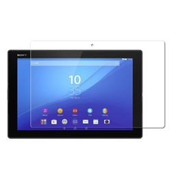 Tableta compacta online-para Sony Xperia Z3 Tablet Compact Z2 Z4 Tablet Glass Protector 9H Dureza Película de pantalla templada premium con embalaje al por menor