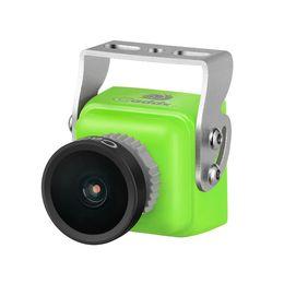 Canada Caddx.us Turbo S1 600TVL Objectif 2mm / 3mm Mini Caméra FPV NTSC / PAL 1/3 Capteur CCD Nuit Version Racing Cam pour RC Hobby DIY FPV Racer Drone Offre