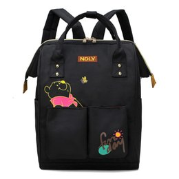 d4ba8ac7ef38 2018 New Fashion Style Backpacks New Large-capacity For Women Large  Capacity Women s Backpack College Wind Students Bag