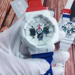 eacce3fc2719 Al por mayor g shock watches original en venta - Original Sports Led relojes  de choque
