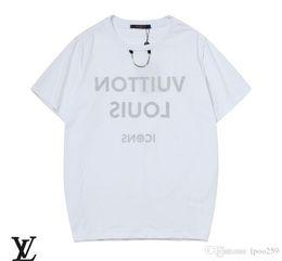 2019 eleganti camicie maschili Maglietta delle donne degli uomini dell'estate di Hip Hop 2019 Maglietta alla moda della camicia della maglietta degli uomini Teel dell'anca Magliette Tees per il maschio 222 sconti eleganti camicie maschili