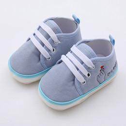 Мягкие удобные туфли онлайн-LONSANT Infant Baby Crib Shoes toddler Loving Letter Print Soft Sole Footwear cute Girls Boys spring fashion comfy Crib Shoes