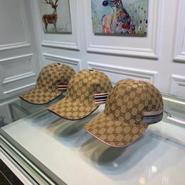 tappi di regolazione Sconti 2019 I nuovi cappelli per uomo e donna berretto da baseball sportivo di alta qualità in pelle