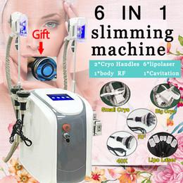 máquina de lipofreeze Rebajas Zeltiq cryolipolysis machine Lipofreeze pérdida de peso corporal adelgazante coolshape congelación de grasa cavitación rf lipo láser máquina