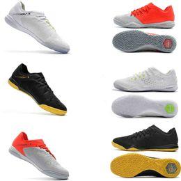 big sale 192da cc71a Chaussures de football MD Hypervenom PhantomX III PRO IC TF de la cheville  pour hommes, chaussures de football Hypervenom Phantom ZOOM KPU Chaussures  de ...