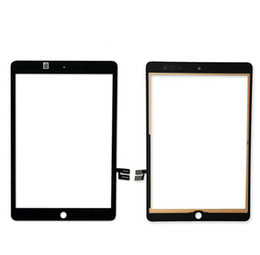 sostituzione touch per tablet Sconti Touch Screen Panel Digitizer per Apple iPad 10.2 2019 7 Gen. A2200 pulsante A2198 A2232 No casa No adesive Parti di ricambio