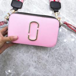2019 карманный пресс Высокого качество кожи сумка 2019 горячей моды мешок конструктора камеры плечо Сумка Старший дизайнер сумка