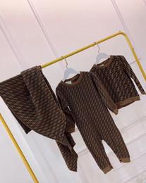 Couverture de poussette en Ligne-Nouveau style couette tricotée bébé langes doux couverture nouveau-né infantile Wrap sleepsack housse de poussette Play Mat Top