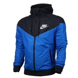 cappotti di abbigliamento sportivi Sconti Moda Uomo Donna Designer Giacca Cappotto Nuovo Manica lunga Autunno Sport Cerniera Giacca a vento Abbigliamento uomo