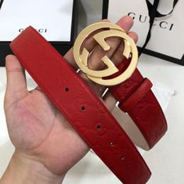 2019 g ceintures hommes Marque de mode ceinture ceinture en cuir véritable designer de luxe pour hommes de haute qualité G et la ceinture de luxe des femmes de luxe livraison gratuite! g ceintures hommes pas cher