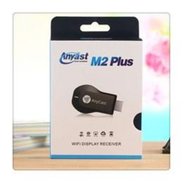 1080 P AnyCast WiFi Récepteur D'affichage 2.4G HDMI DLNA Airplay Miracast TV Dongle Soutien Miracast DLNA Haute Qualité ? partir de fabricateur