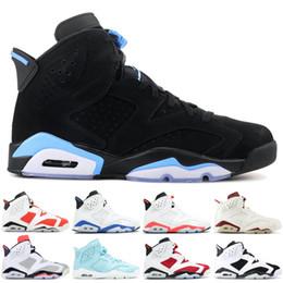 918678b7f9d3 Best 6 OG High Basketball Shoes For Men Sport Blue Carmine Maroon Golden  Harvest Sport Sneakers 6s CNY Designer Shoes 40-47
