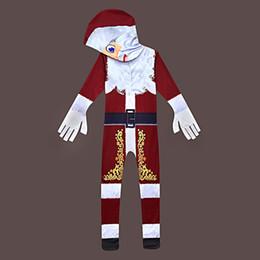 2019 costumi di babbo natale delle donne di natale 2018 New Fashion Costumi  di Natale per 25db95a93a2