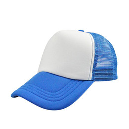 swag hats Promo Codes - Wholesale- Multi-Color Unisex Swag Baseball Cap Baseball Cap Adjustable Unisex Plain Blank Curved Visor Hat Casual Snapback Hat