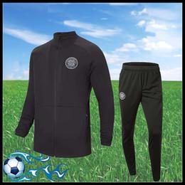 2019 ronaldo jersey giovani 2019 2020 Celtic Glasgow di alta qualità di usura giacca maglia da calcio formazione McGregor 19 20 Griffiths celtiche Dembele Football Shirt