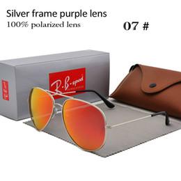 Lusso moda Retrò tendenza protezione UV occhiali da sole colore pellicola Designer cerniera in metallo di alta qualità unisex occhiali sportivi accessori completi da