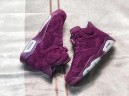scarpe rare Sconti Scarpe da basket Jumpman Rare 6s Scarpe da ginnastica da uomo Cutomized Limited Edition Scarpe da ginnastica di tendenza di lusso Scarpe da ginnastica casual Taglia 40-45