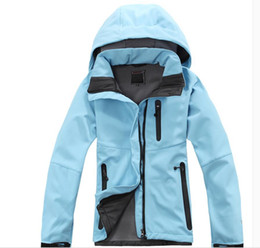 giacche da donna in pile Sconti 2018 The North Womens Denali Fleece Hoodies  Giacche Moda Casual 83c0f80f21a8