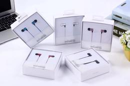 2019 auriculares imán ST9 Auriculares Bluetooth Inalámbricos Metal In-Ear Deportes Bluetooth Subwoofer Imán Magnéticos Auriculares Multifunción rebajas auriculares imán