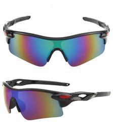 2019 i più nuovi stili di vetro nuovo stile di spedizione gratuita Solo occhiali da sole 9 colori occhiali da sole da uomo Occhiali da sole sportivi NIZZA occhiali da sole Dazzle color glasses A +++ i più nuovi stili di vetro economici