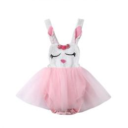Mutter & Kinder Pudcoco Neue Marke 0-5 Jahre Mädchen Sommer Blau Overalls Rock Niedlichen Kaninchen Hosenträger Röcke Röcke
