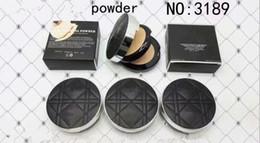 Fix powder plus on-line-Venda quente Maquiagem Studio Fix pó além de Fundação 12g Pó Facial Double-deck 2 cor spf20 perfeição lu mineuse pó