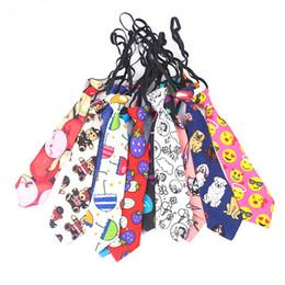 2019 ночные галстуки-бабочки 2019 новый детский галстук мультфильм резинкой девушка галстук японский шибуя ретро порт ветер мода личность милый