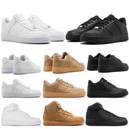 2019 Nueva marca de descuento One 1 Dunk Running Shoes For Men Mujeres Deportes Skateboarding Alta moda de lujo para hombre mujer diseñador sandalias zapatos desde fabricantes