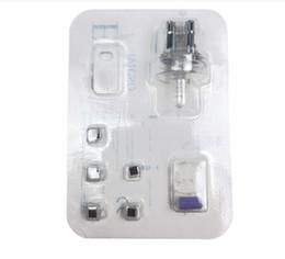 Новые 3 в 1 EMS Needle Card бесплатная мезотерапия для инъекций, лифтинг лица, красота RF мезотерапия пистолет Расходные материалы для лица, оборудование для красоты Оборудование от Поставщики держатель для android
