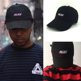 Designer Hüte Caps Mens Womens Baseball Cap für Mens Brand Cap Einstellbare Designer Fashion Wear P Brief Marke Hüte 6 Farben Optional von Fabrikanten