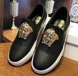 Canada Chaussures de sport d'été de marque baskets tendance nouvelle version coréenne de chaussures pour hommes en cuir, chaussures de sport, chaussures de randonnée n64 supplier top brands hiking shoes Offre
