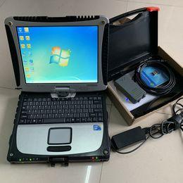 Oki chips on-line-VAS5054A OKI Chip Total VAS5054 Original ODIS V4.4.10 Modo Especialista V8.1.3 com Laptop CF-19 instalado bem