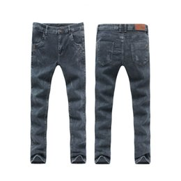 pants china Promo Codes - china Cheap wholesale 2017 spring new hot sale hot sale Youth pop Men Denim fashion casual Retro Slim stretch jeans