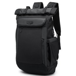 mochilas para portátiles de 17 pulgadas. Rebajas Nuevas mochilas de gran capacidad para hombres de 18