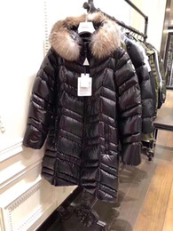 Wholesale Fur Luxury Jacket Down Women for Resale Group