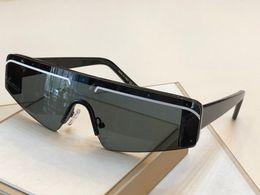 Olhos óculos de sol gatos on-line-0003 nova venda quente óculos frameless charme olho de gato óculos de sol para as mulheres tendência de estilo avant-garde uv400 lente óculos de qualidade superior