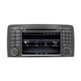 7 polegadas 2din Car DVD Player Multimídia Para Mercedes Benz ML-Class W164 2005-2012 / GL-Class X164 2005-2012 Navegação GPS Rádio DSP Estéreo de