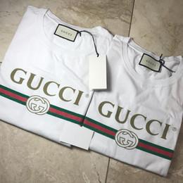 2019 puro camicia da stampa floreale 2019 lusso occidentales progettistas stampata casuale uomini incappucciati top della moda e w3 donne felpaGuccis streetwear S-4XL