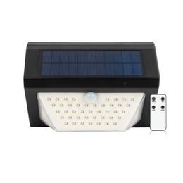 Sonnenstimme online-Grenzüberschreitende neue Solar-Voice Alarm Funk-Fernbedienung Solar-Sicherheitswarnleuchte LED-Solargartenleuchten
