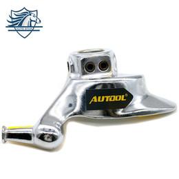 máquina de fundición de acero Rebajas 28mm / 29mm Alta resistencia Cast Steel Bird Head Changer BEAD BREAKER Accesorios para máquinas de neumáticos Cabezal de desmontaje de empuje
