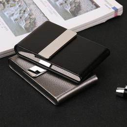 Deutschland Vertical Flip Card Box Wasserdichte ID-Kartenhalter Pocket Wallet Holder Versorgung