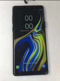 2019 смартфон dhl shipping android Высочайшее качество ! Разблокирован Goophone S9 android сотовый телефон 4G смартфон dhl бесплатная доставка дешево смартфон dhl shipping android