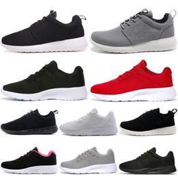 Nike Venta caliente de zapatos al aire libre de Londres tanjun 1.0 3.0 Triple negro blanco hombres mujeres zapatos deportivos Olympic Runs al aire libre para hombre desde fabricantes