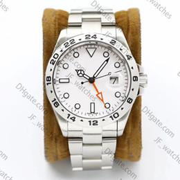 Reloj de lujo para hombre 42mm automático de acero 316L diseño clásico venta caliente 2813 movimiento reloj de buceo luminoso desde fabricantes