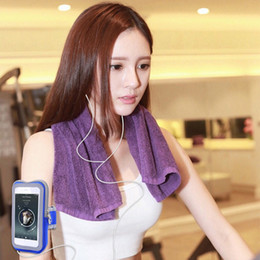 2019 оборудование для сотовых телефонов Hot Running Bags Men Women For Iphone 5s/6/6s/Plus Touch Screen Cell Phone Arms Package Sports Equipment Run Bag Accessories дешево оборудование для сотовых телефонов