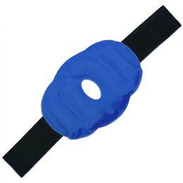 Pacco ginocchio online-Braccio per terapia a caldo freddo per fisioterapia multiuso al ginocchio Brace Body Crioterapia Termoterapia Brace Brace Care Knee Care