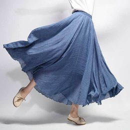 b331c6125e093 Maxi Linen Skirts Australia | New Featured Maxi Linen Skirts at Best ...