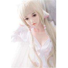 148cm silicona sex love doll para hombres esqueleto japón realista mujeres adultas muñecas realista vagina coño pecho grande sexo oral muñeca porno desde fabricantes