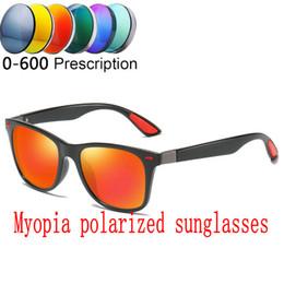 73fddb77771 polarized sun glasses polarized sunglasses Custom Made Myopia Minus  Prescription Lens Unisex Retro TR90 Sunglasses FML polarized prescription  sunglasses ...