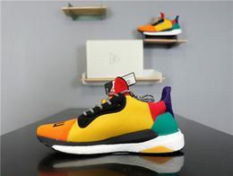 Venta al por mayor de Zapatos De La Raza Humana Para La